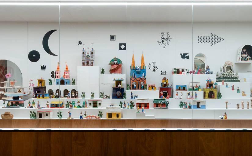 Alexander Girard: A Designer's Universe @ Palm Springs ArtMuseum